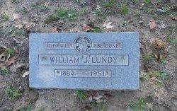 William J. Lundy