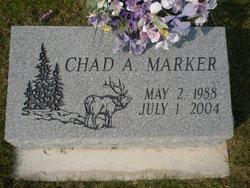 Chad A. Marker