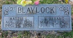 Hattie Blaylock