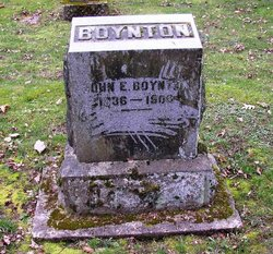John Edward Boynton