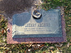 Tommie Sheryl Sherry <i>Ainsworth</i> Abshire