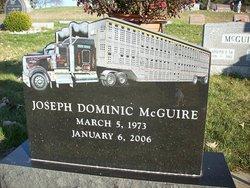 Joseph Dominic McGuire