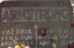 Louis Oscar Armstrong