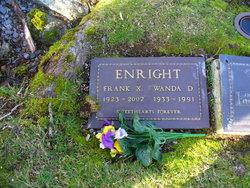 Wanda Doreen <i>Schincke</i> Enright