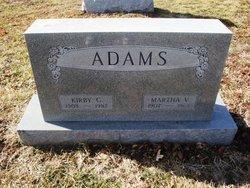 Kirby Givens Adams