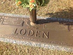 James Edgar Loden