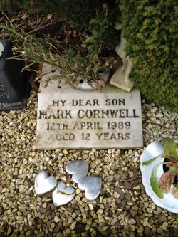 Mark Cornwell