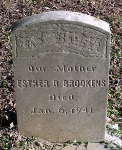 Esther R. Brookens