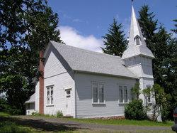 Walker Union Church Cemetery
