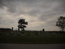 Harrison Baptist Cemetery