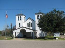 Saint Rochs Catholic Cemetery