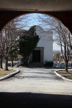 Bnai Israel Congregation Cemetery