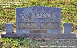 Catherine <i>Graves</i> Brown