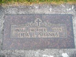 Lida L <i>Belka</i> Shanks