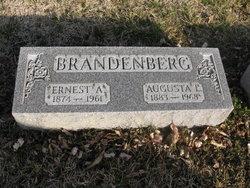 Ernest A Brandie Brandenberg