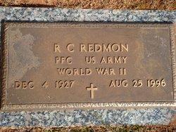 RC Redmon