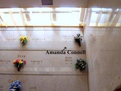 Amanda <i>Houston</i> Connell