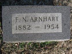 Freeman Neal Arnhart