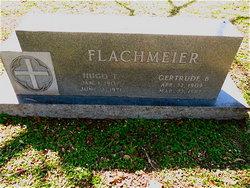 Gertrude Marie <i>Bliese</i> Flachmeier