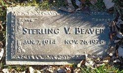 Sterling V. Beaver