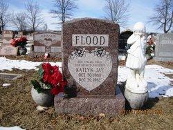 Katlyn Jay Katie J Flood