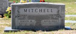 Alicia Dale <i>Grimes</i> Mitchell