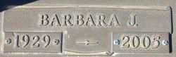 Barbara Jean <i>Baugh</i> Kephart