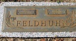 Arthur Otto Feldhuhn