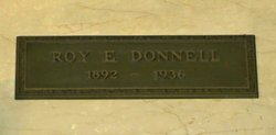 Roy Emil Donnell