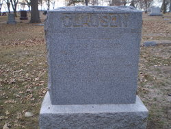 Sarah Elizabeth <i>Earp</i> Clauson