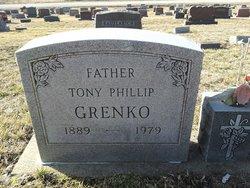 Tony Phillip Grenko
