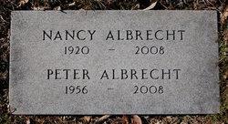 Nancy Albrecht