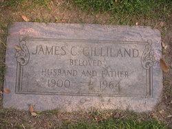 James C Gilliland