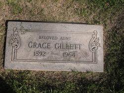 Grace Gillett