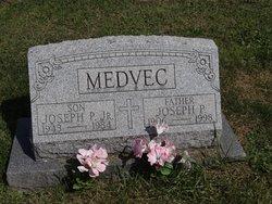 Joseph P. Medvec, Jr