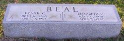 Elizabeth C. Lizzie <i>Rogge</i> Beal