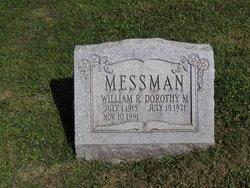 William R. Messman