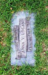Anna V Logan