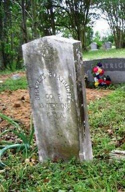 Charles H. Boatright