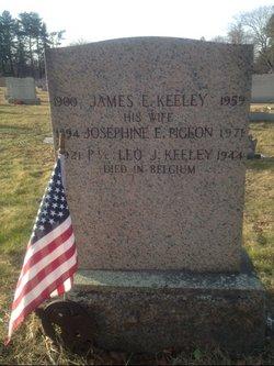 Josephine <i>Pigeon</i> Keeley