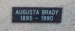 Augusta Brady