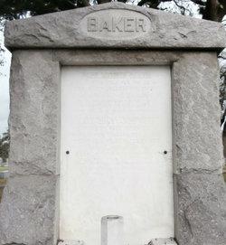 Mary Constance <i>Fell</i> Baker