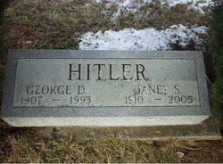 George D Hitler