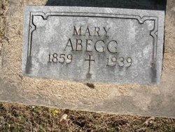 Mary Abegg