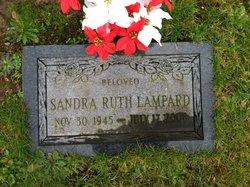 Sandra Ruth <i>Sesby</i> Lampard