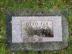Otto Fey