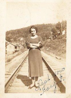 Lillian Thelma <i>Dockery</i> Kimel