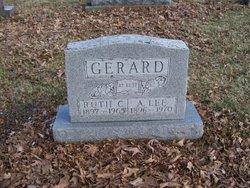A. Lee Gerard