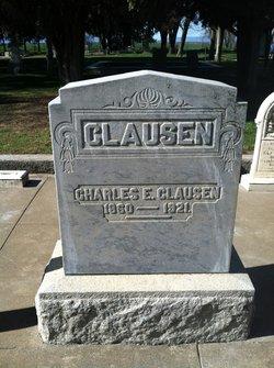 Charles E. Clausen