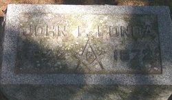 John F. Fonda